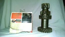 FORD CLUSTER GEAR, 3 SPEED T259 WITH 8cyl 292,312&332, R24-22-17-L14T, WT259-8L