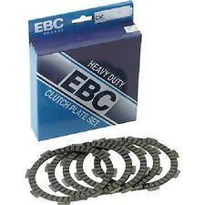 Ebc HD Clutch Plate Set Honda CR80/85, CL/XL 125, CRF150, XL185, TL/XL/XR 200