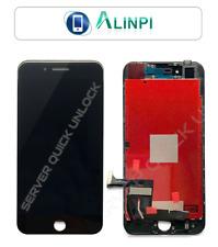 """Pantalla Completa para iPhone 8 Negra 4,7"""" LCD + Táctil Negro"""