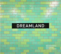 CD Pet Shop Boys DREAMLAND An Open Mind No Boundaries Excl. Tracks Mixes Maxi