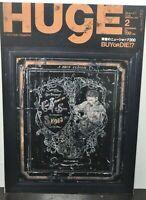 HUGE Hi-End Style Magazine Buy or Die!? #53 Feb 2009 Japan Riccardo Tisci Interv