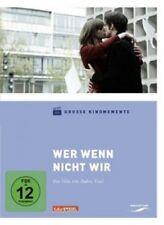 ANDRES VEIEL/LENA LAUZEMIS/+ - GROßE KINOMOMENTE-WER WENN NICHT WIR  DVD  NEU