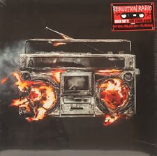 Revolution Radio  Green Day Vinyl Record