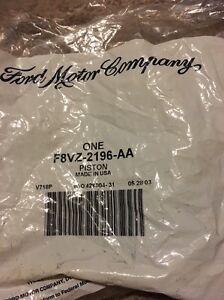 BRAND NEW OEM CALIPER SEALING KIT 1998-2011 FORD LINCOLN MERCURY F8VZ-2196-AA