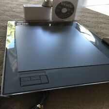Wacom INTUOS3 9x12 MEDIUM TABLET CD Driver Wireless Mouse NO PEN