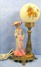 lampe vieillotte, rétro, kitch , 36 cmcm