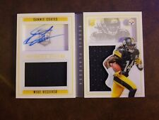 2015 Playbook Sammie Coats Rookie Auto Jersey Booklet 69/199