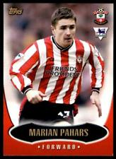 Topps Premier Gold 2003 - Southampton Marian Pahars - S3