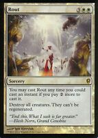 Rout FOIL | NM | Conspiracy | Magic MTG