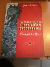 Les chroniques de l'Imaginarium Geographica, Tome 1 - James A. Owen