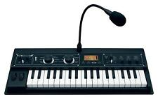 Korg microKORG XL+ 37 Tasten Vintage Synthesizer Vocoder Keyboard