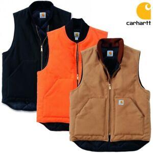 Carhartt Weste Artic / Arbeitsweste / Vest / workwear / Männer / S M L XL XXL