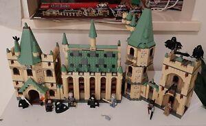 Lego Harry Potter Hogwarts 4842
