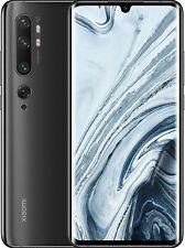 Xiaomi Mi Note 10 - 128GB - 108 MP - Midnight Black (Dual SIM) garanzia 2 anni