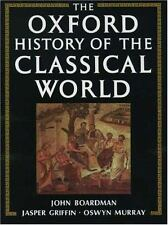 The Oxford History of the Classical World (1986, Hardcover)