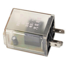 12V 180W 3Pin Car LED Turn Light Flasher Relay Signal Rate Control Blinkrelais
