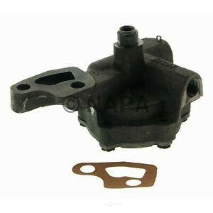 Engine Oil Pump NAPA/SEALED PWR ENG PARTS-SEP 2244166V