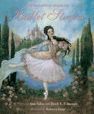 The Barefoot Book of Ballet Stories by Jane Yolen, Heidi Stemple (Hardback, 2004)