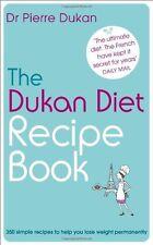 The Dukan Diet Recipe Book By Pierre Dukan