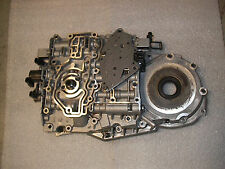 VOLVO 4T65E TRANSMISSION VALVE BODY AND CHANNEL PLATE 1999-2002 24213496