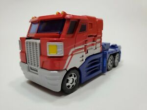 Transformers Robots in Disguise RID Classics Voyager Optimus Prime