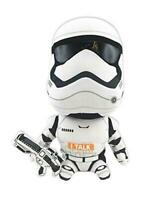 Star Wars - SW01921 - Stormtrooper, plush figure with sound, medium