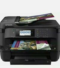 Epson Workforce WF-7720 All-In-One Inkjet Printer