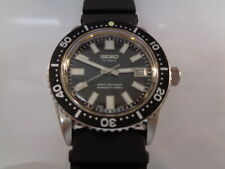 SEIKO DIVER MENS WATCH DAY & DATE AUTOMATIC 7S26-0040 62MAS DIAL