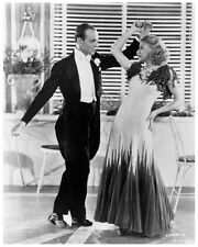 THE GAY DIVORCEE dance still FRED ASTAIRE & GINGER ROGERS -- (y380)