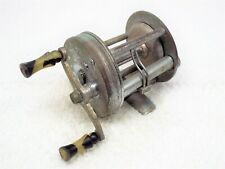 SHAKESPEARE CRITERION 1960 vintage bait casting fishing reel collectibles (r