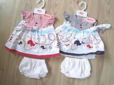 Novelty/Cartoon Holiday Dresses (0-24 Months) for Girls