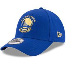 Golden State Warriors NBA Basketball New Era Cap Kappe 9forty One Size Klett