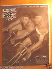 Miroir des Sports But Club 394-1953-Carrara-Bobet