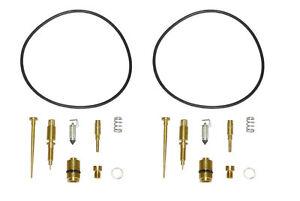 Honda CB360T Carb Repair Kits 2 Repair Kits Include 20-CB360TCR
