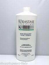 Kerastase specifique bain divalent 1000 ml new formula glycine + vitamine b 6