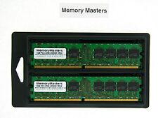 73P3224 2GB  2X1GB PC2-3200 400MHZ DIMM THINKCENTRE A51P A51 M51E