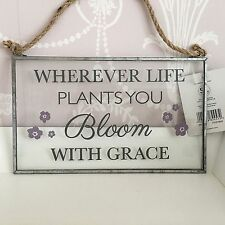 Unbranded Quotes & Sayings Decorative Indoor Signs/Plaques