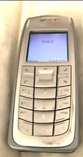 A GRADE Nokia 3120 Mobile Phone-UNLOCKED COLOUR SCREEN , 6 MONTH WARRANTY
