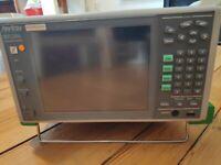Anritsu MD 1230 A data quality analyzer