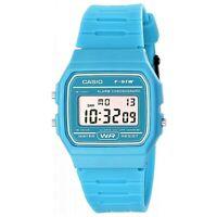 Reloj Digital CASIO F-91WC-2A - Cronometro - Alarma - CASIO Collection