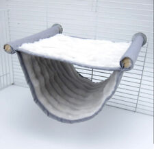 Alfie 2 Layer Hammock Platform For Rodents (Chinchilla, Mouse, Hamster, Gerbil)