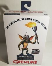 NECA GREMLINS 2020  SDCC Convention Exclusive / Unofficial Summer Games Figure