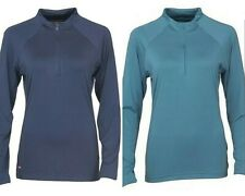 TOGGI Cassidy Ladies Long Sleeve Technical Baselayer Stretchy Breathable Riding