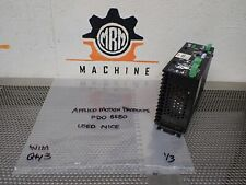 Applied Motion Products Pdo 5580 Step Motor Driver Model 5000 050 Used Warranty