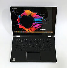 "Lenovo 80JH002R Yoga 3 14"" NB i7-5500U 2.4GHz 8GB 256GB SSD NVIDIA GF940M Silver"