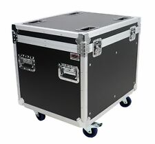 """OSP 30"""" TC3024-30 Transport Case With Dividers and Tray"""