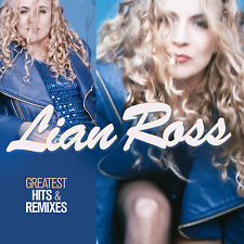 LP Vinyl Lian Ross Greatest Hits & Remixes