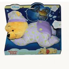 Simba 5871568 Disney Winnie Pooh Kuscheltier Gute Nacht Bär 30cm leuchtet NEU