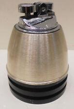 Accendino da tavolo in Argento 800 Vintage anni 60/70 Nuovo - Lighter Silver