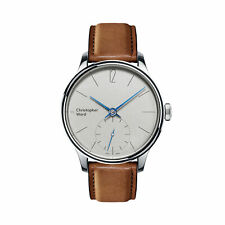 Christopher Ward C1 Grand Malvern Small Second 5-day Power Reserve In-house mvt